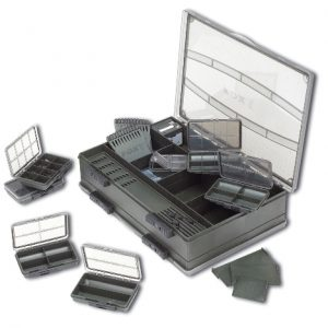 Fox F-Box Deluxe Set - Large Double sided
