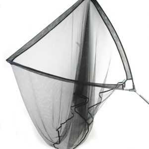 Fox Warrior S Landing Net , 42 Inch Landing Net & Handle