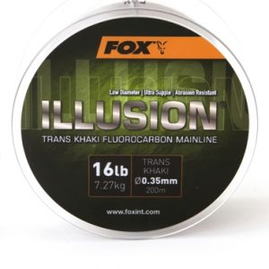 Fox Illusion Soft Mainline