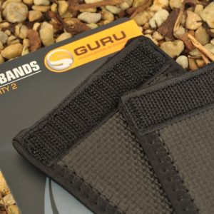 Guru rod bands