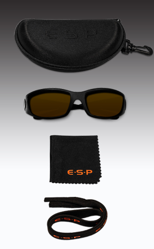 ESP Stalker Plus Glasses