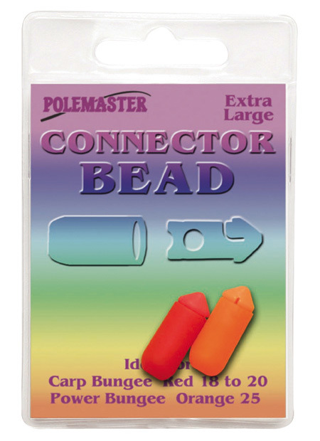 Drennan Extra Large Connector Beads