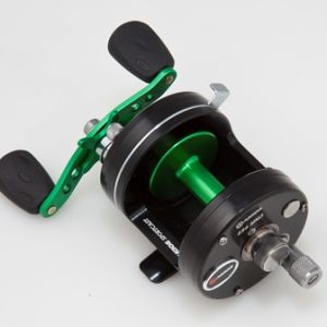 Akios Tourno 656 MM3 Multiplier Reel