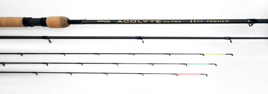 The Drennan Acolyte Ultra Feeder Rod