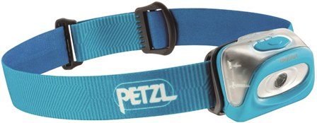 Petzl Tikkina Ocean Blue Headlamp