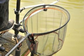 Guru Tackle Landing Net