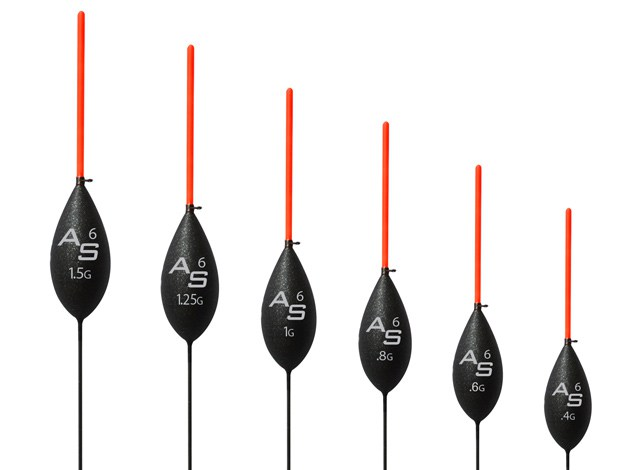 Drennan AS6 Pole Floats