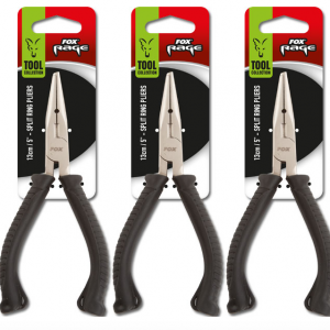Fox Rage Split Ring Pliers
