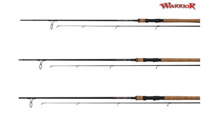Fox Warrior Spin Rod