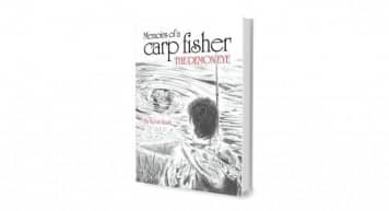 The Demon Eye Memoirs Of A Carp Fisher