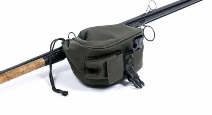 Nash Scope Reel Pouch Large