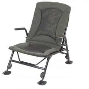 Nash Indulgence Sub-Lo Camo Chair