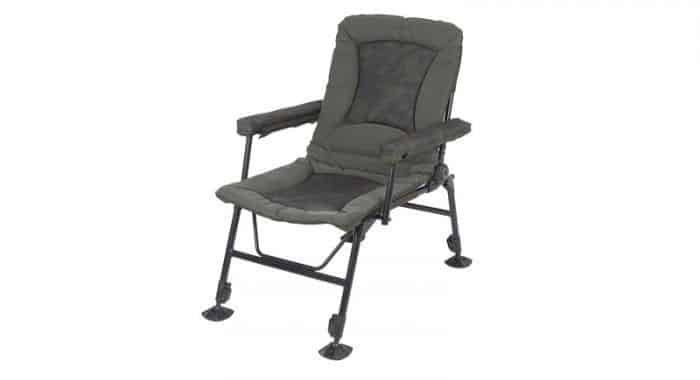 Nash Indulgence Daddy Long Legs Camo Chair
