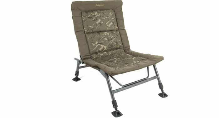 Nash Indulgence Ultra Lite Chair