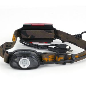 Fox HALO MS300C USB Rechargeable Headtorch