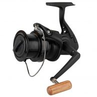 Okuma Custom Black Carp Reel