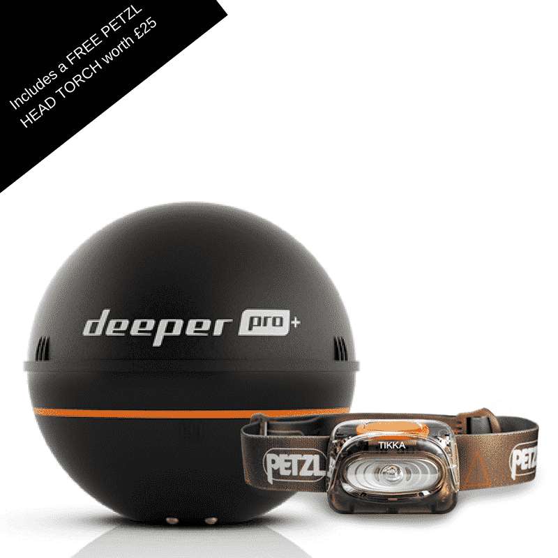 Deeper pro plus deeper pro deeper smart sonar pro for Are smart scales worth it
