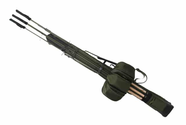 Drennan specialist 3 rod compact quiver wass 39 s fishing for Compact fishing rod
