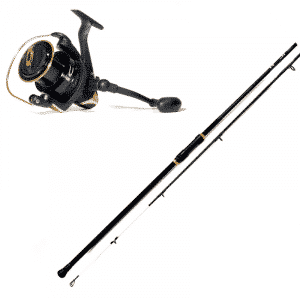 Leeda Icon 13ft Surf Rod + Leeda Icon 7500 Surf Reel