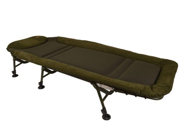 Solar Tackle SP C Tech Bedchair Wide