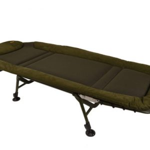 Solar Tackle SP C-Tech Bedchair
