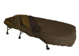 Solar Tackle SP C-Tech Sleep System
