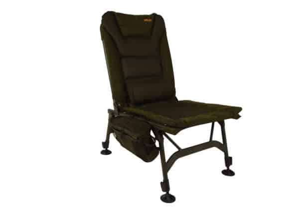 Solar Tackle Guest Chair