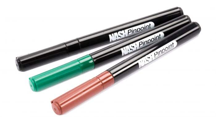 Nash Pinpoint Hook TT Marker Pen