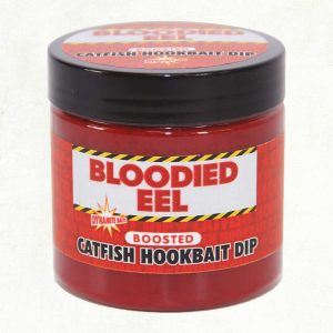 Dynamite Baits Bloodied Eel Catfish Dip