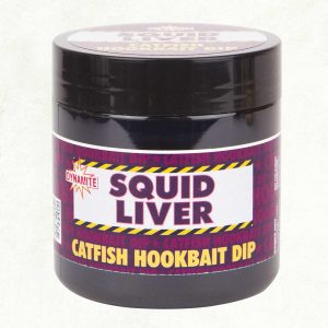 Dynamite Baits Squid Liver Catfish Dip