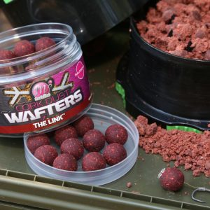 Mainline Dedicated Base Mix Cork Wafters