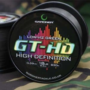 Gardner GT HD High Definition Line