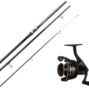 Okuma G Force Beach Rod & Okuma Fina Pro 80 Combo Deal