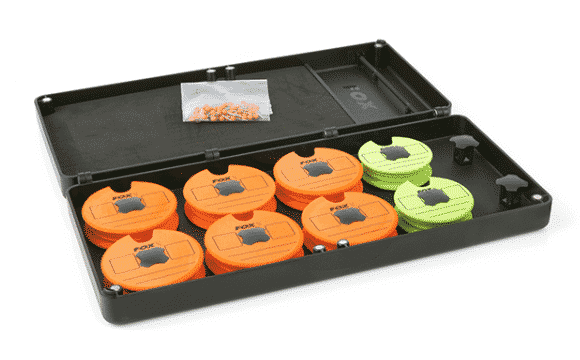 Fox F-Box Magnetic Disc & Rig Box System – Medium