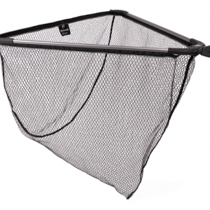 Fox Warrior R50 Rubber Mesh Landing Net