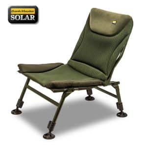 Solar Tackle Bankmaster Recliner Chair