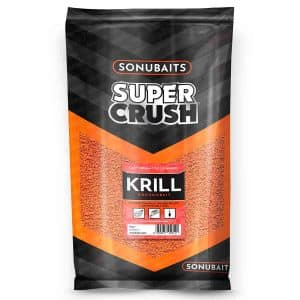 Sonubaits Supercrush Krill Groundbait