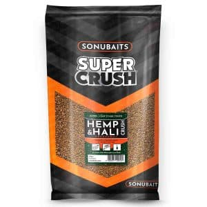 Sonubaits Hemp And Hali Crush