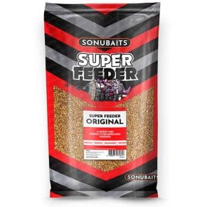 Sonubaits Super Feeder Original