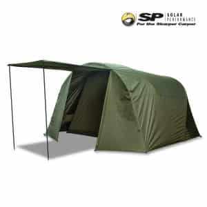 Solar Tackle SP 747 Jumbo 2 Man Bivvy