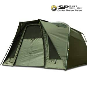 Solar Tackle SP Spider Bivvy
