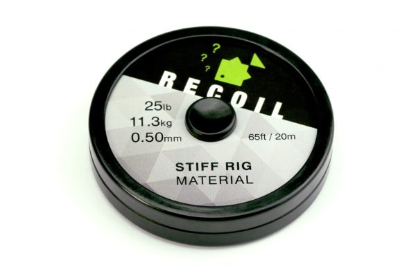 Thinking Anglers Recoil Hooklink