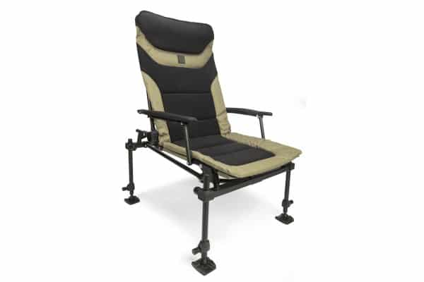 Korum Deluxe Accessory Chair X25