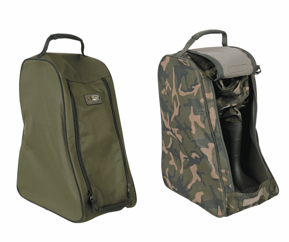 Fox Boot And Wader Bags