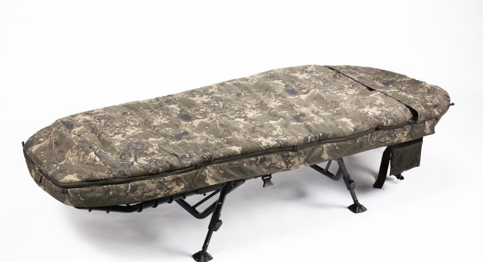 Nash MF60 Indulgence 5 Season SS4 Wide Sleep System