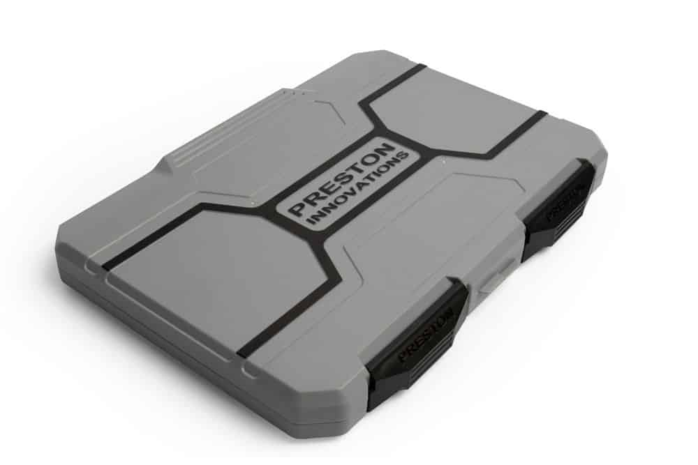 Preston Absolute All-Round Hooklength Box