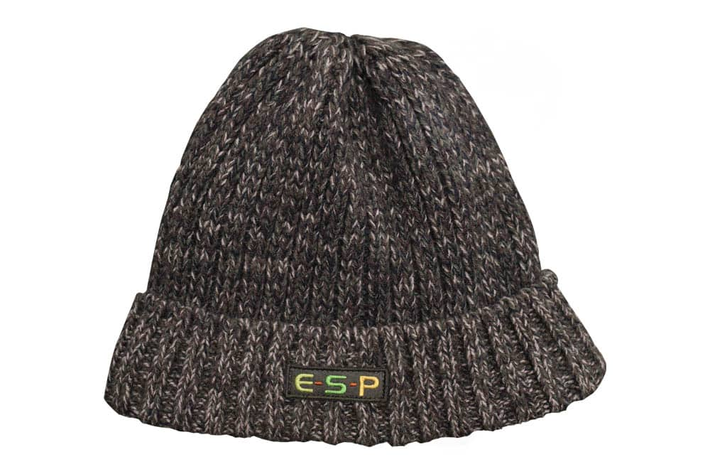 ESP Camo Head Case Knitted Hat